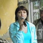 Наталия Гумерова