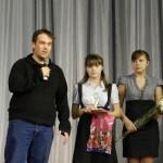 Лауреат самого первого конкурса Николай Субботин