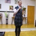 Наталья Кочнева (Гаврилова)