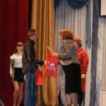 Один из лауреатов конкурса - Валерий Юнусов