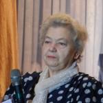 Светлана Николаевна Дементьева, мама Валерия