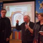 Фото с сайта библиотеки Кузьмина - http://www.pkdb.ru