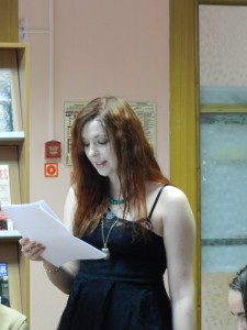 Марианна Шалимова
