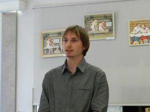 Валерий Юнусов