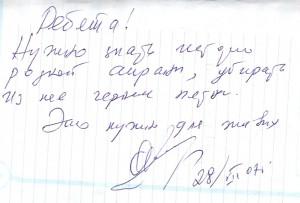 """профессор ПГТУ А.Н. Юзефович, """"Пилорама-2007""""."""